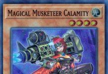 Magical Musketeer Calamity