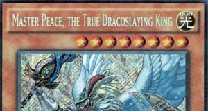 Master Peace, the True Dracoslaying