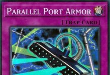 Parallel Port Armor