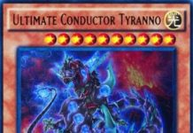 Ultimate Conductor Tyranno