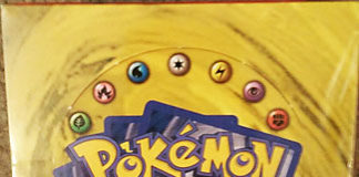 Pokemon Base Set 1st Edition