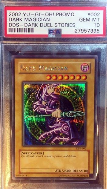 Dark Magician - DDS