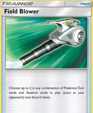 #6 - Field Blower