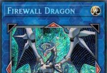 FireWall Dragon