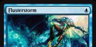 Flusterstorm