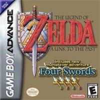 4 swords