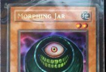 Morphing Jar