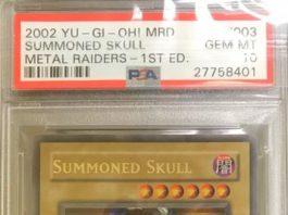 Summoned Skull PSA