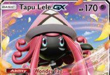 Tapu Lele-GX