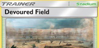 Devoured Field
