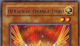 Herald of Orange Light