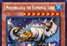 Moulinglacia the Elemental Lord