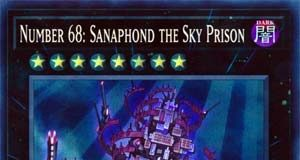 Number 68: Sanaphond the Sky Prison