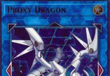 Proxy Dragon