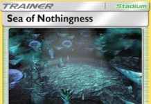 Sea of Nothingness