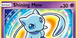 Shining-Mew-Shining-Legends-SLG-40