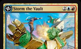 Storm the Vault