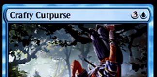 Crafty Cutpurse