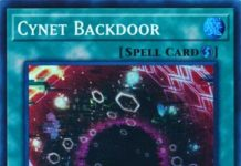 Cynet Backdoor