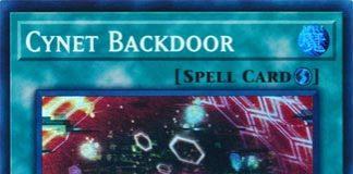 Cynet Backdoor