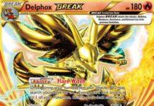 Delphox Break