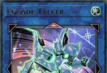 Encode Talker