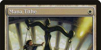 Mana Tithe