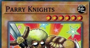 Parry Knights
