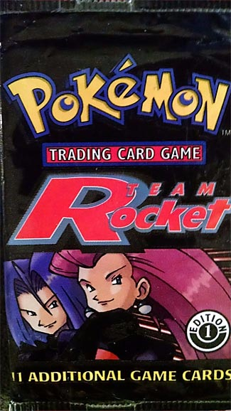 team-rocket-booster-pack