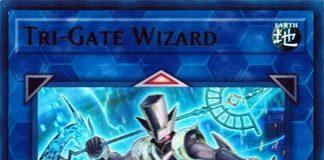 Tri-Gate Wizard