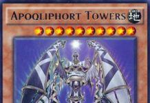 Apoqliphort Towers