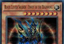 Black Luster Soldier - Envoy of the Beginning