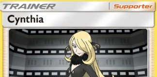 Cynthia - Ultra Prism