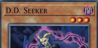 D.D. Seeker
