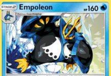Empoleon Ultra Prism