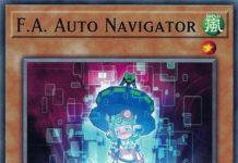 F.A. Auto Navigator