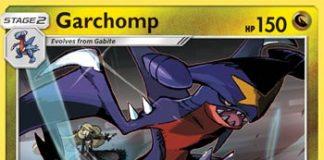 Garchomp - Ultra Prism