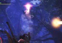 Monster Hunter Flare