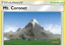 Mt. Coronet - Ultra Prism