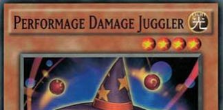 Performage Damage Juggler
