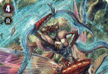 Poison Mutant Deity, Overwhelm