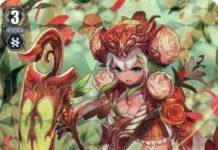 Ranunculus of Searing Heart, Ahsha