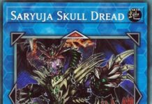 Saryuja Skull Dread