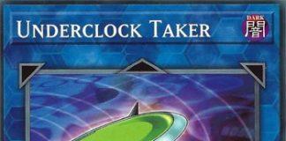 Underclock Taker