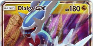 Dialga-GX