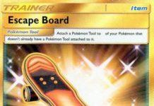 Escape Board