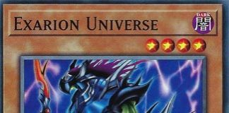 Exarion Universe