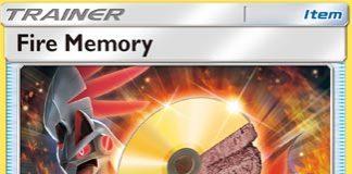 Fire Memory