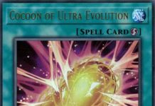 Cocoon of Ultra Evolution