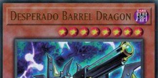 Desperado Barrel Dragon